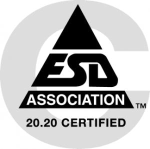 ESD认证